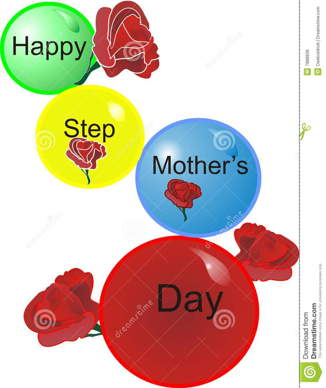 images Happy Step Mothers Day Images dreamstime com