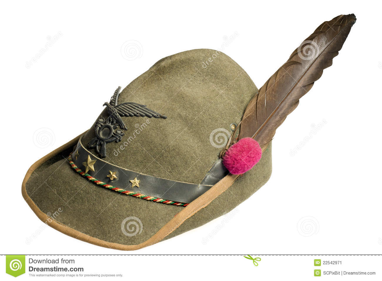 Hat Alpini Stock Images  Download 32 Royalty Free Photos