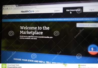 Marketplace Health Care Site I Need A 1095a