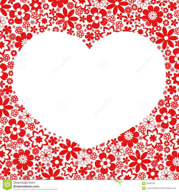This png image Transparent Hearts PNG Photo Frame with Teddy