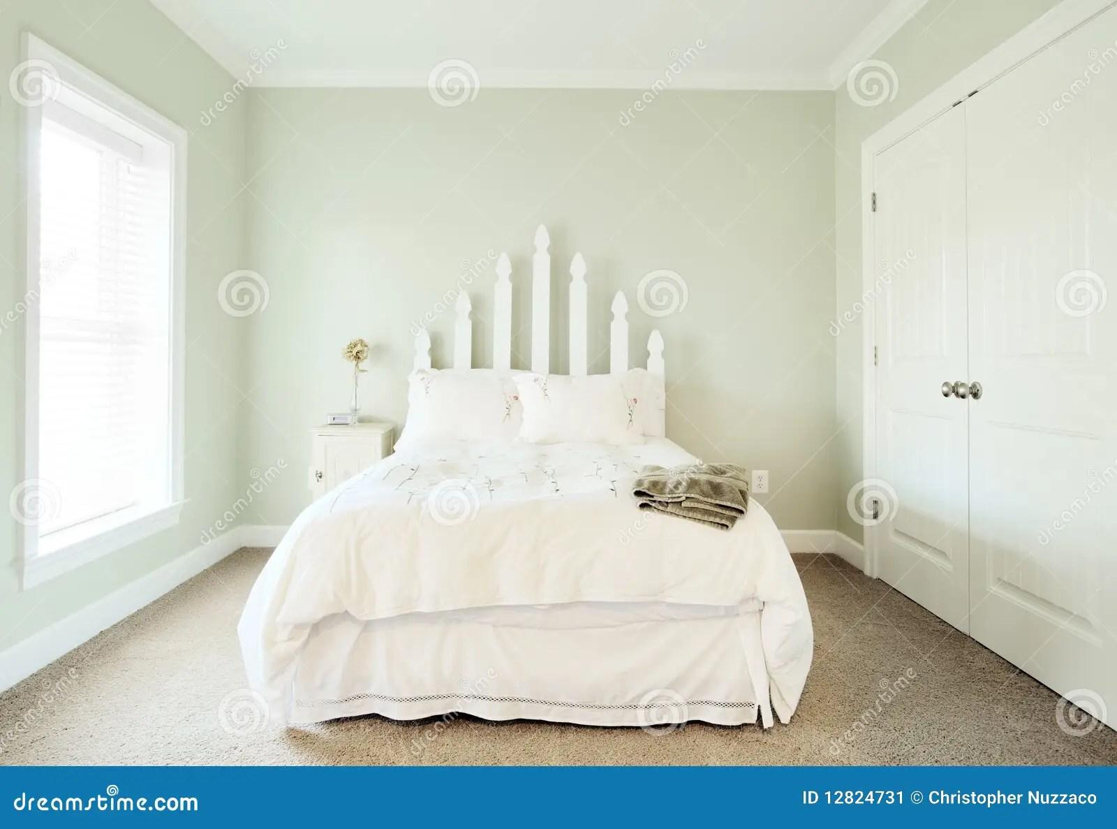 Pastelkleur Slaapkamer