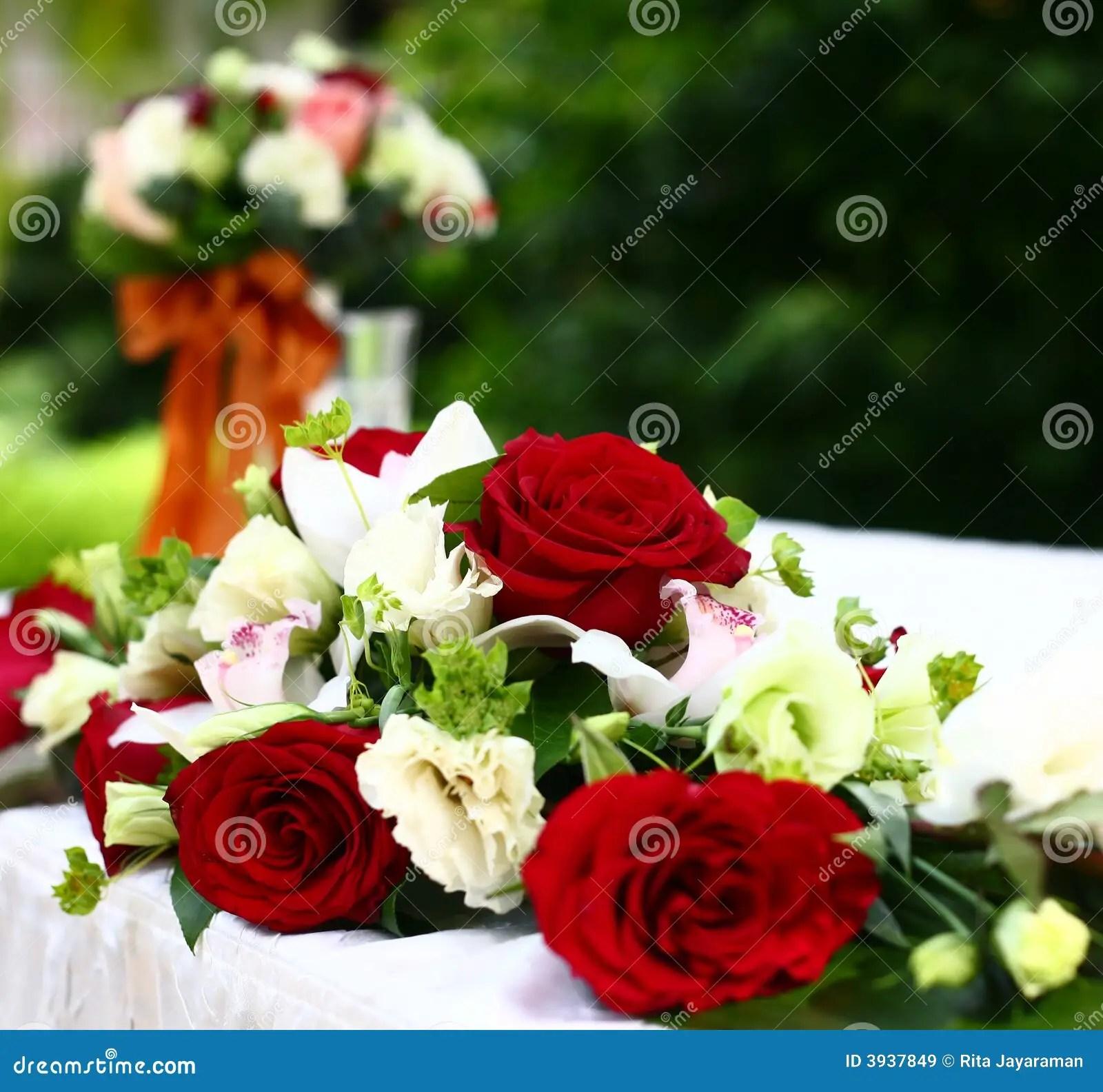 Hochzeitsblumen stockbild Bild von blume hochzeit