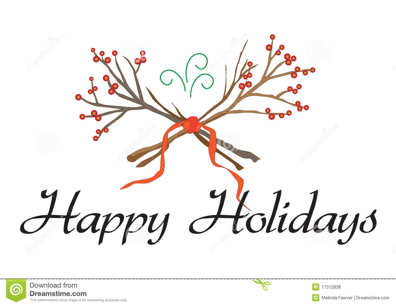 Holiday Graphic Royalty Free Stock Photos Image 17312838