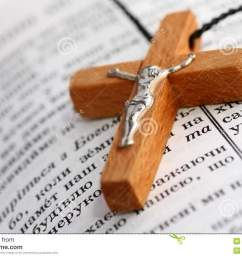 holy bible and cross stock image image of page ukrainian 20476517 [ 1300 x 957 Pixel ]