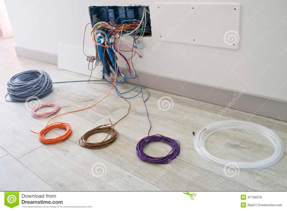 medium resolution of home electrical wiring