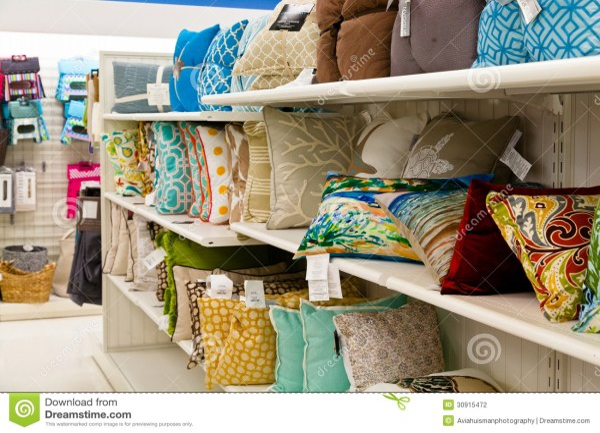 Home Goods Decorative Pillows