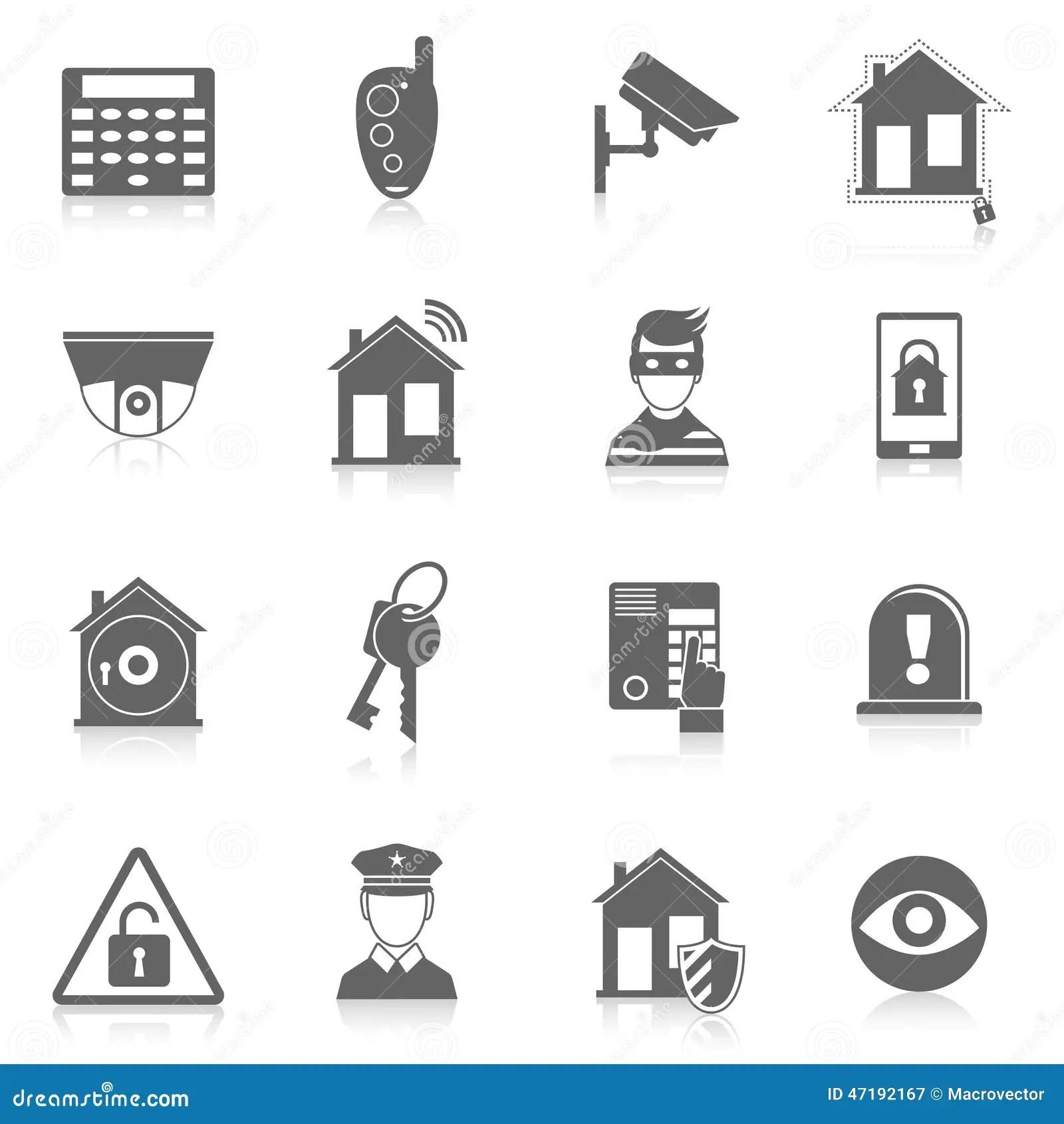 Burglar Alarm Camera Systems