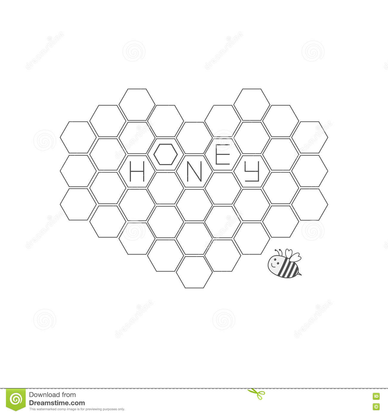 Beehive Cartoons, Illustrations & Vector Stock Images