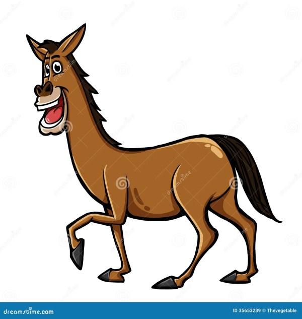 Horse Royalty Free Stock - 35653239