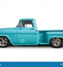 hot rod pick up truck [ 1300 x 944 Pixel ]