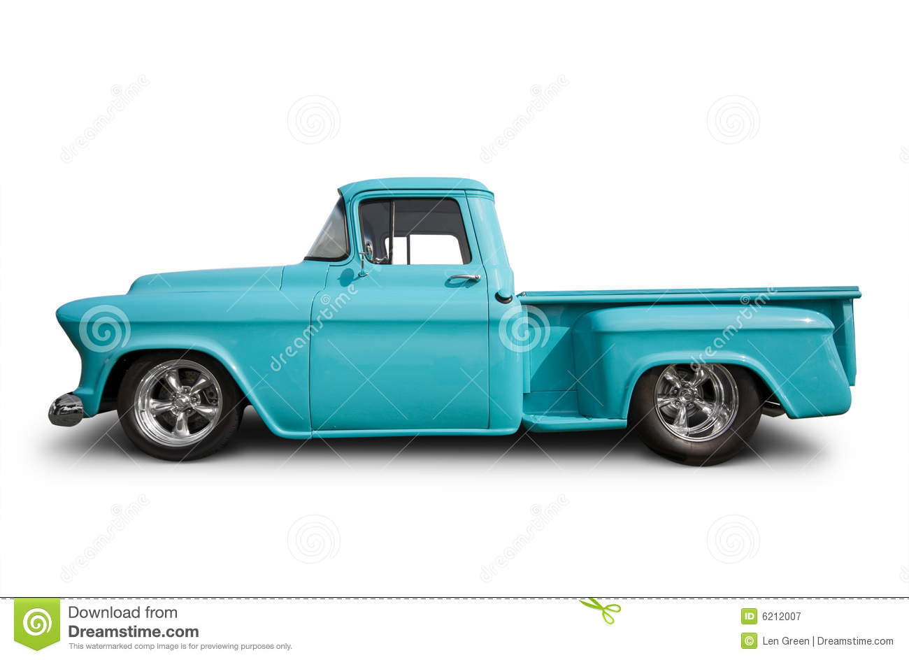 hight resolution of hot rod pick up truck