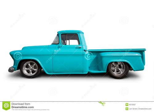 small resolution of hot rod pick up truck