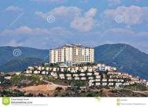 Hotel Goldcity Tourism Complex Editorial