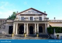 Hotel Julius Caesar Arles Francia Fotografia Editoriale