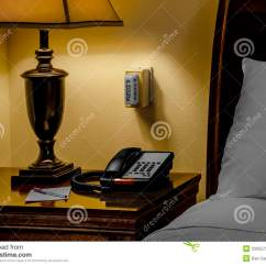 Kitchen Timer For Hearing Impaired Antique White Table Hotel Phone Alert Stock Photos Image 33355733