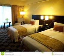 Hotel Room Royalty Free Stock - 13225019