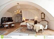 Old-Style Hotel Rooms