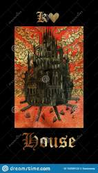 Fantasy Gothic Town Stock Illustrations 371 Fantasy Gothic Town Stock Illustrations Vectors & Clipart Dreamstime