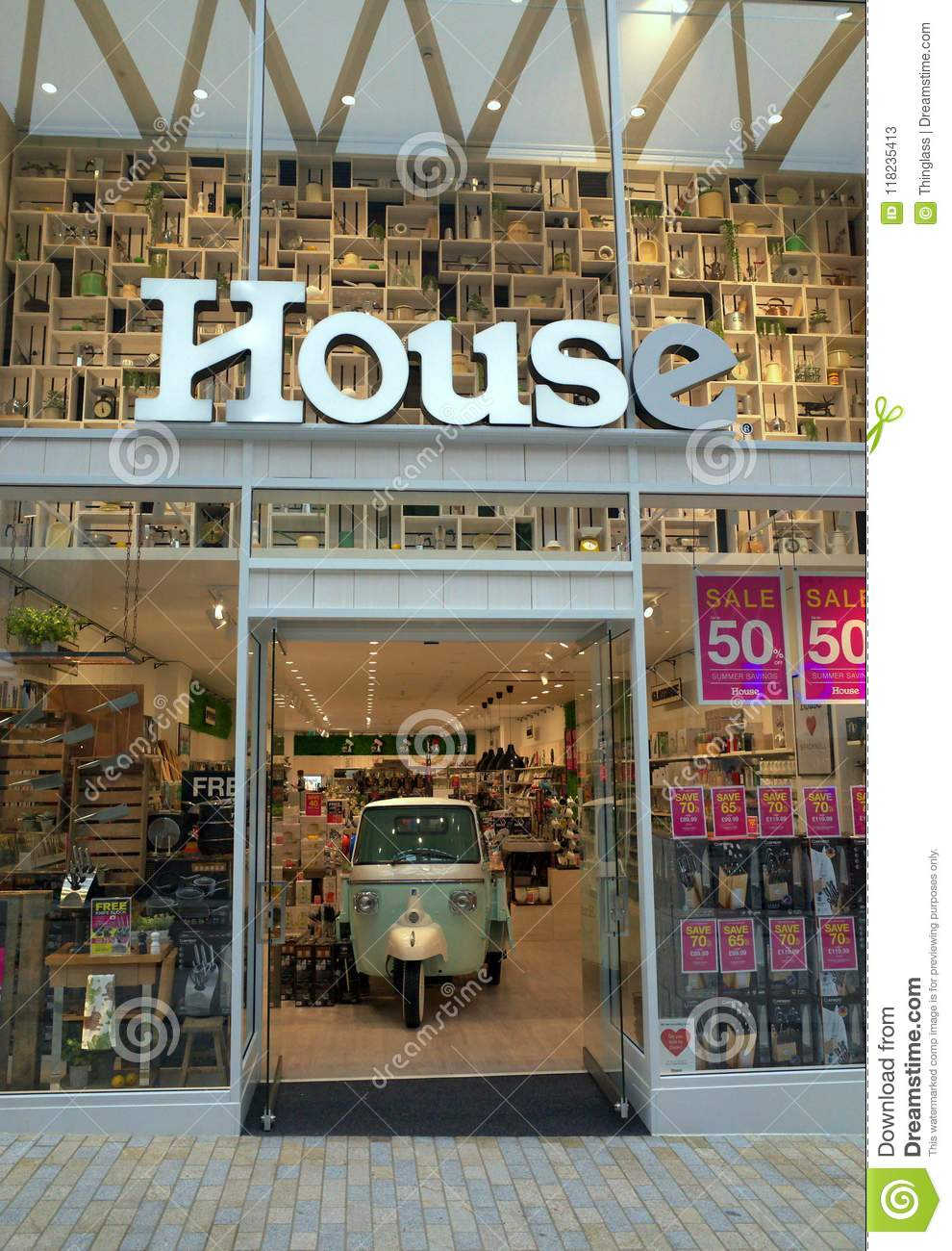 home and kitchen stores butcher block tables the house ware store in bracknell england may 30 2018 lexicon shopping center is an australian wares retailer which