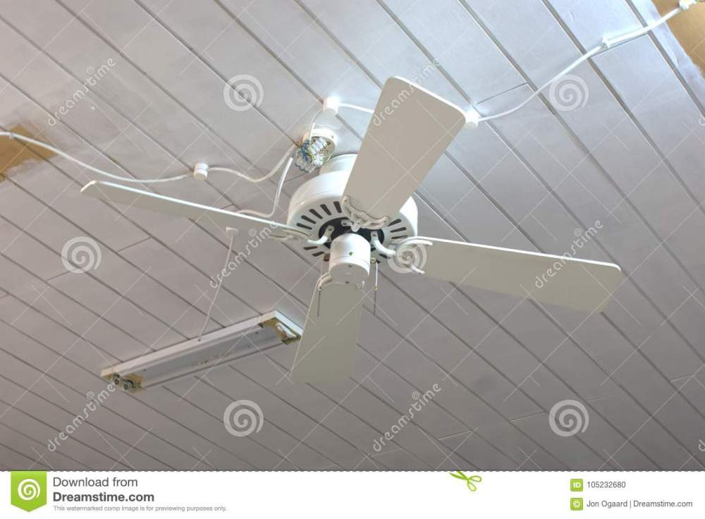 medium resolution of how not to install a ceiling fan