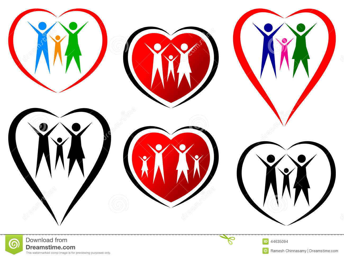 hight resolution of love clipart image