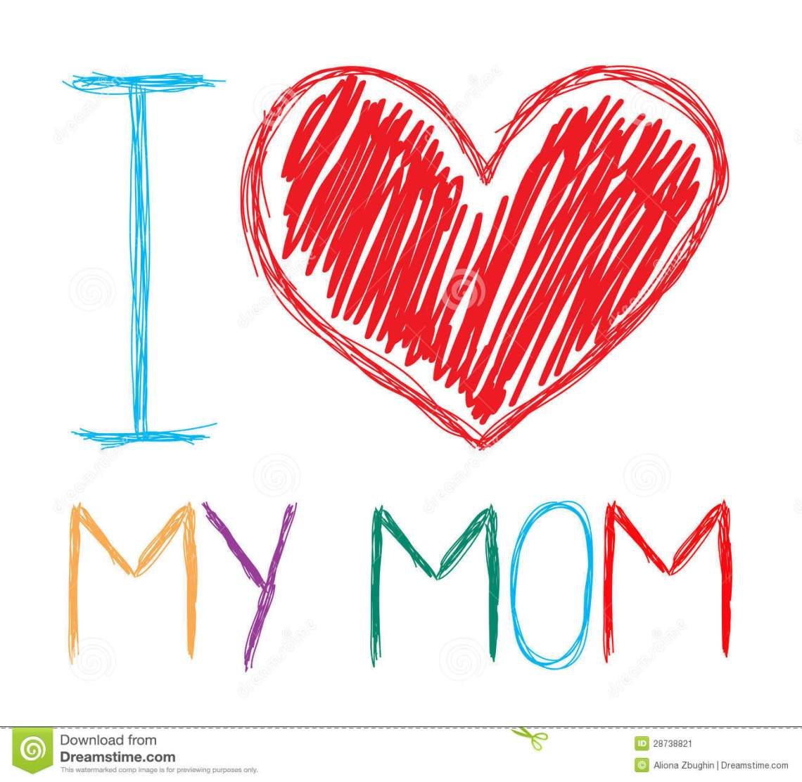 Download Mom Cartoons, Illustrations & Vector Stock Images - 31693 ...