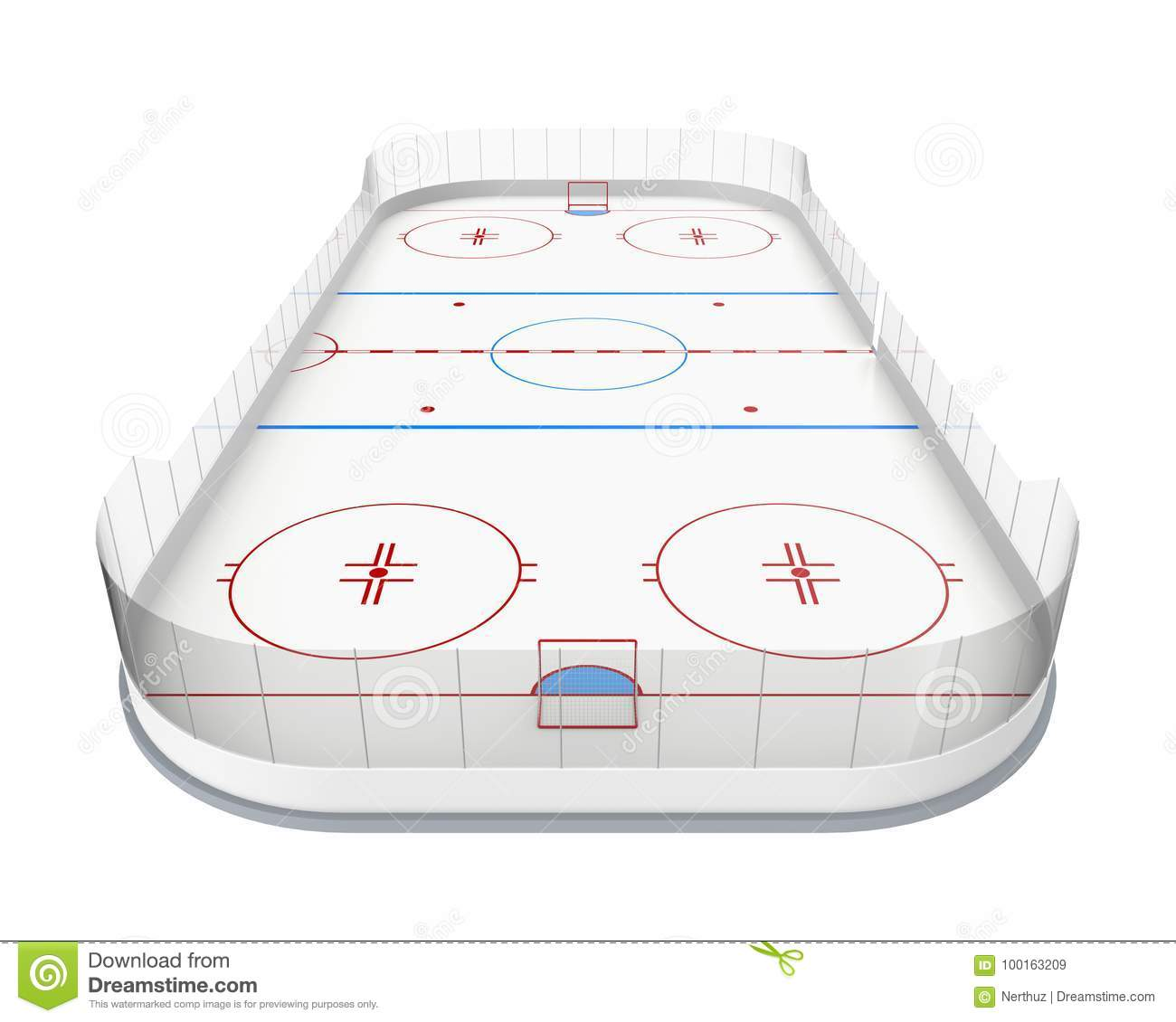 hight resolution of empty hockey rink diagram wiring diagram centreice hockey rink isolated stock illustration illustration of areaice hockey