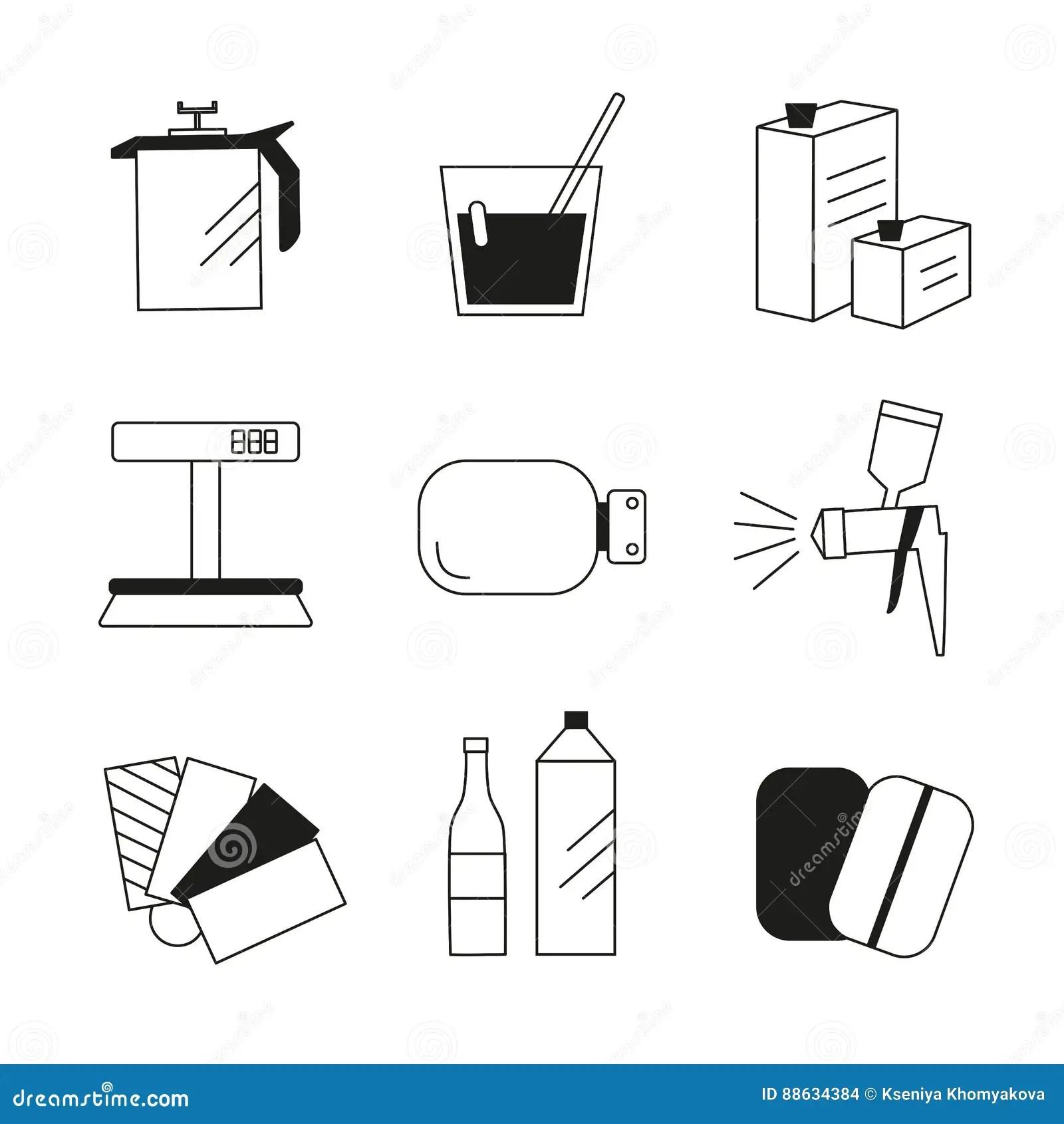 Sample Selection Icon