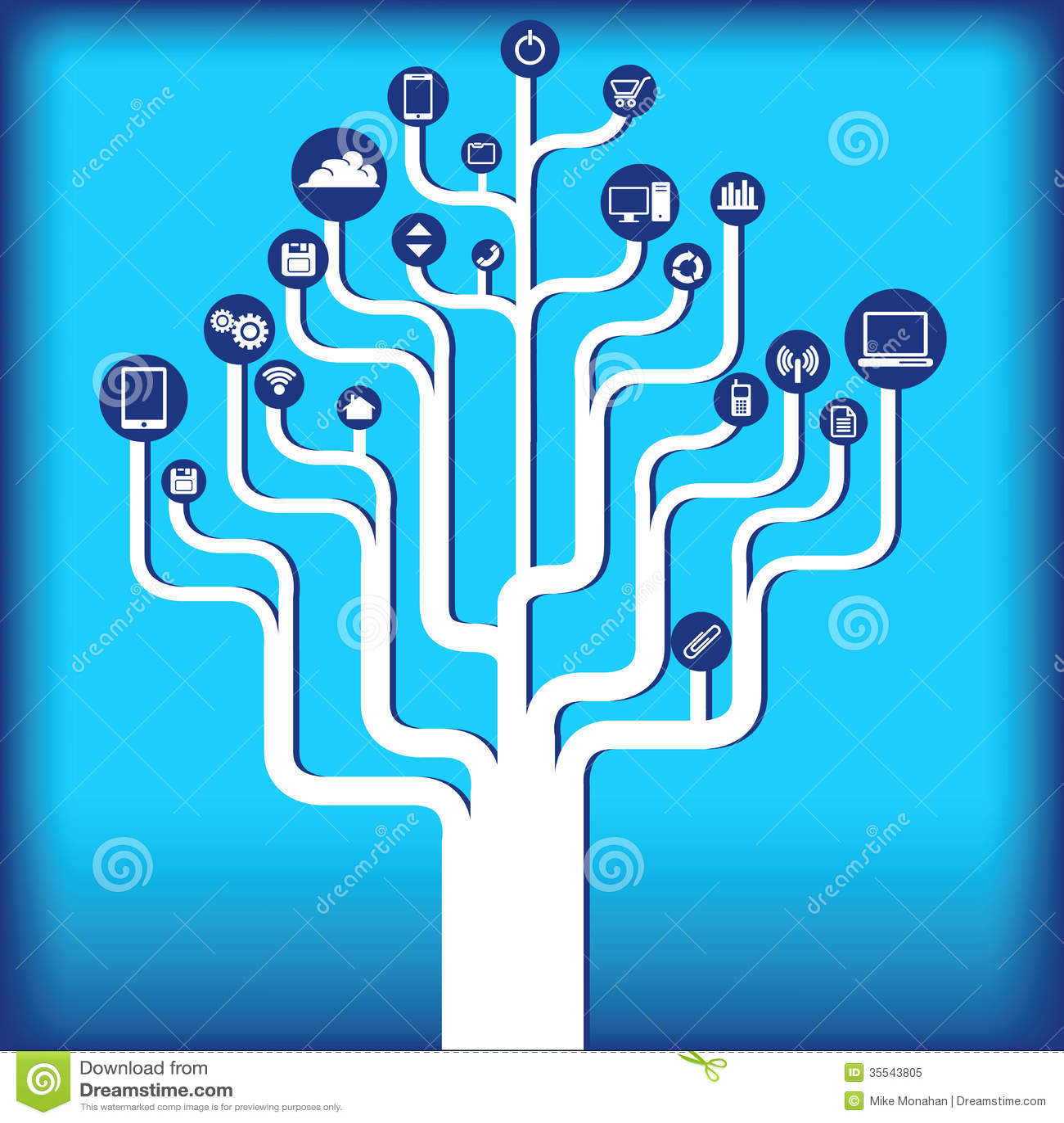 Cartoons Communication Platform