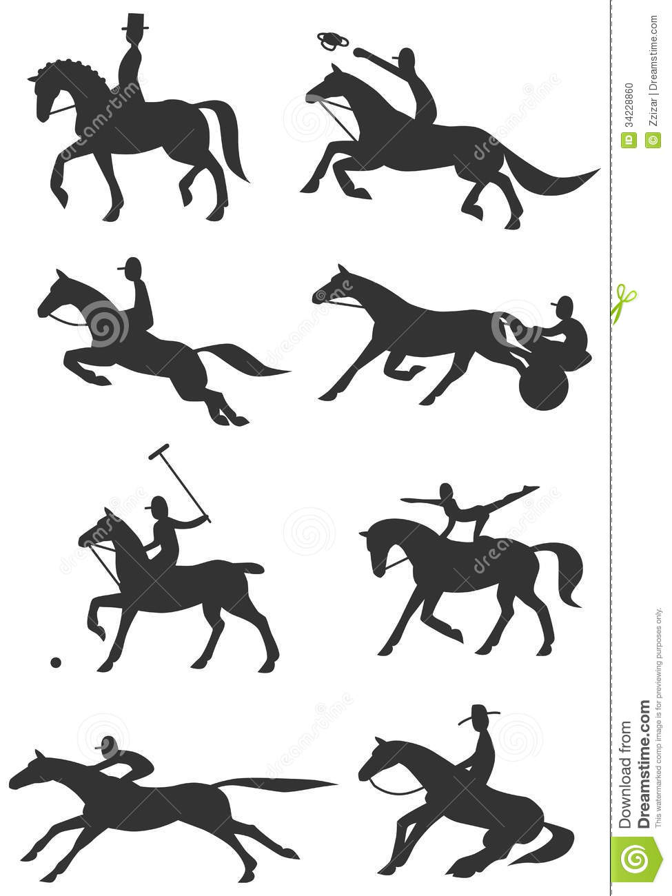 Harness Racing Clip Art, Harness, Free Engine Image For