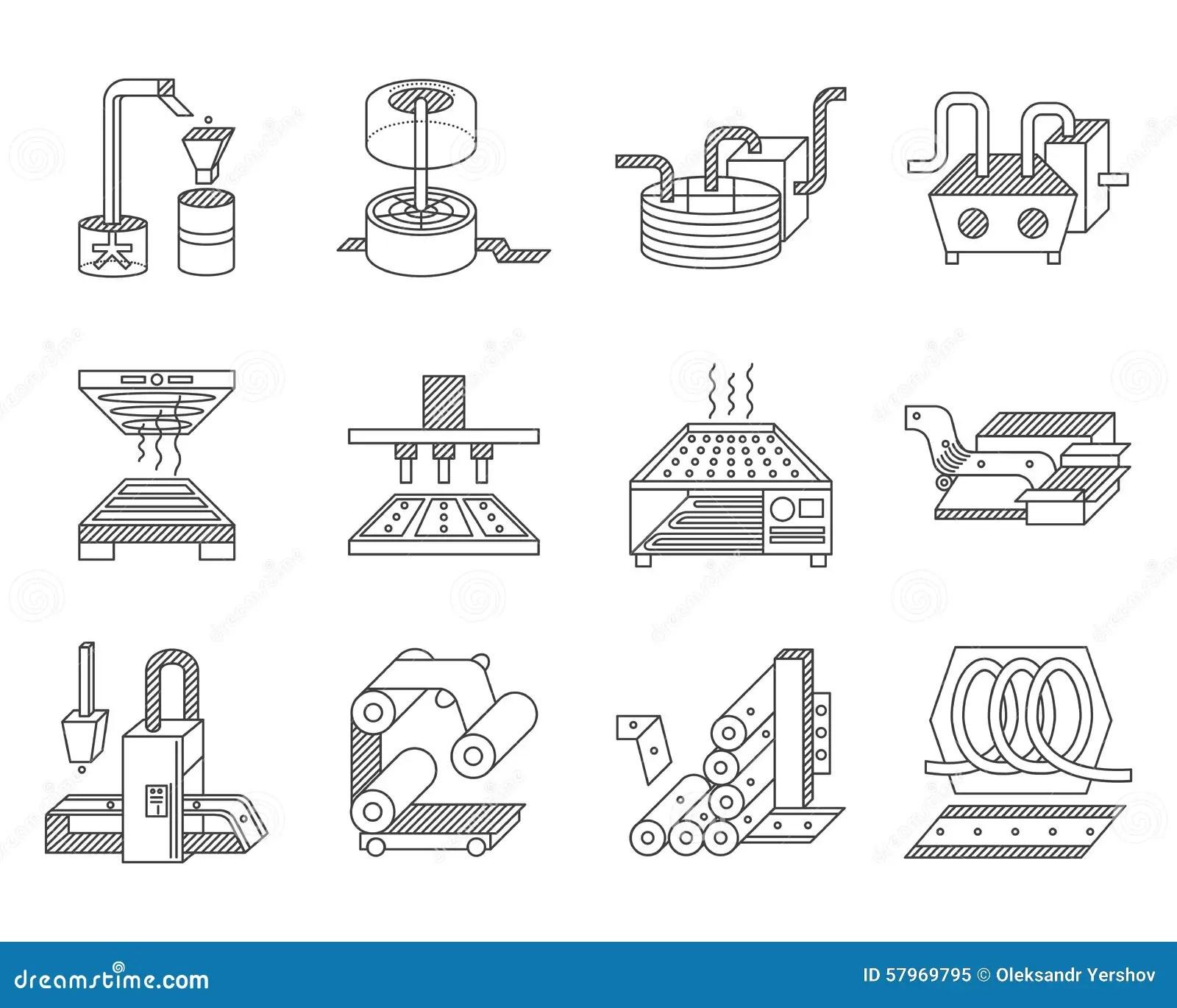P Id Symbols