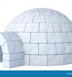 igloo isolated stock illustrations 709 igloo isolated stock illustrations vectors clipart dreamstime [ 1300 x 876 Pixel ]