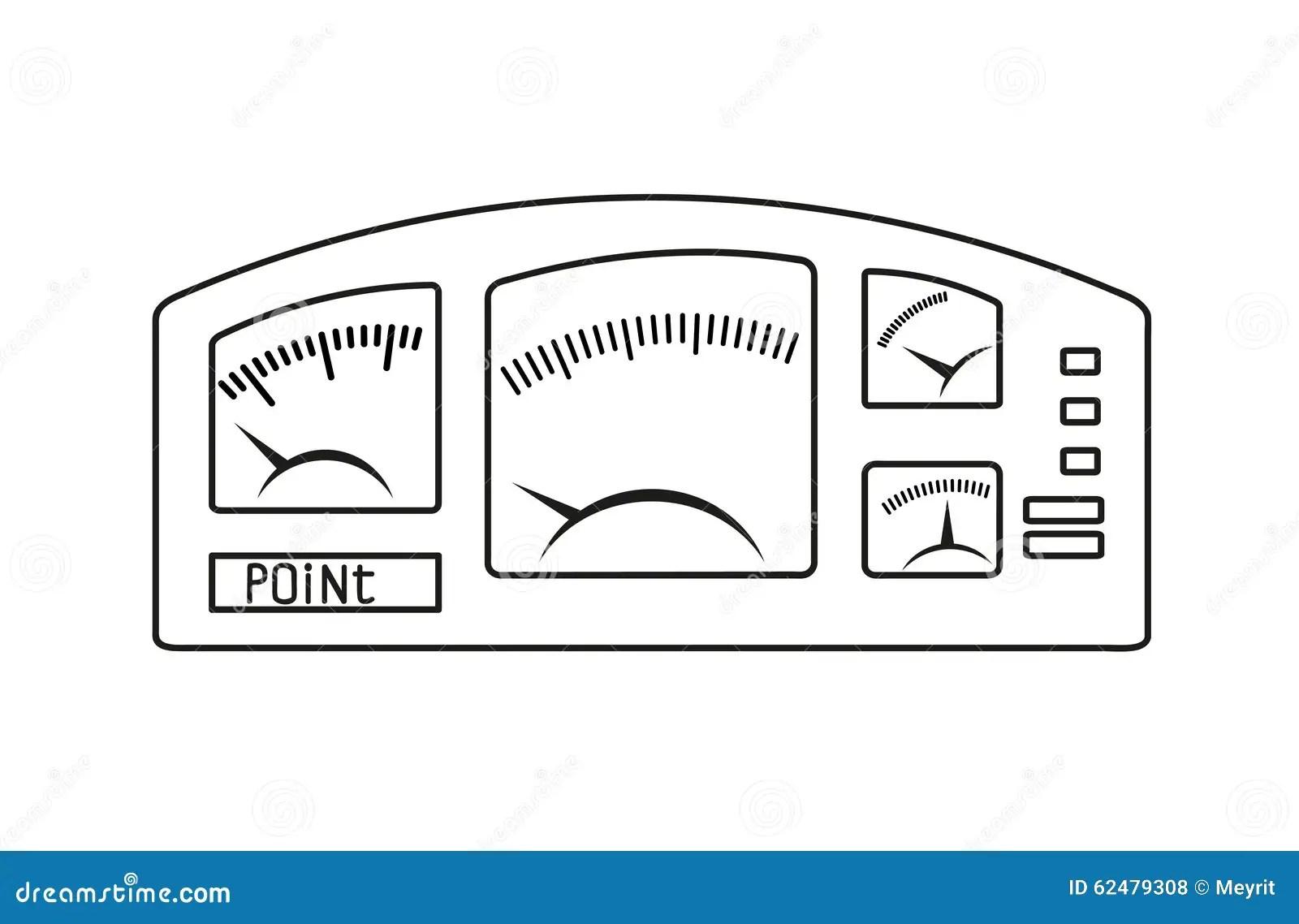 Immagine eps8 di vettore illustrazione vettoriale