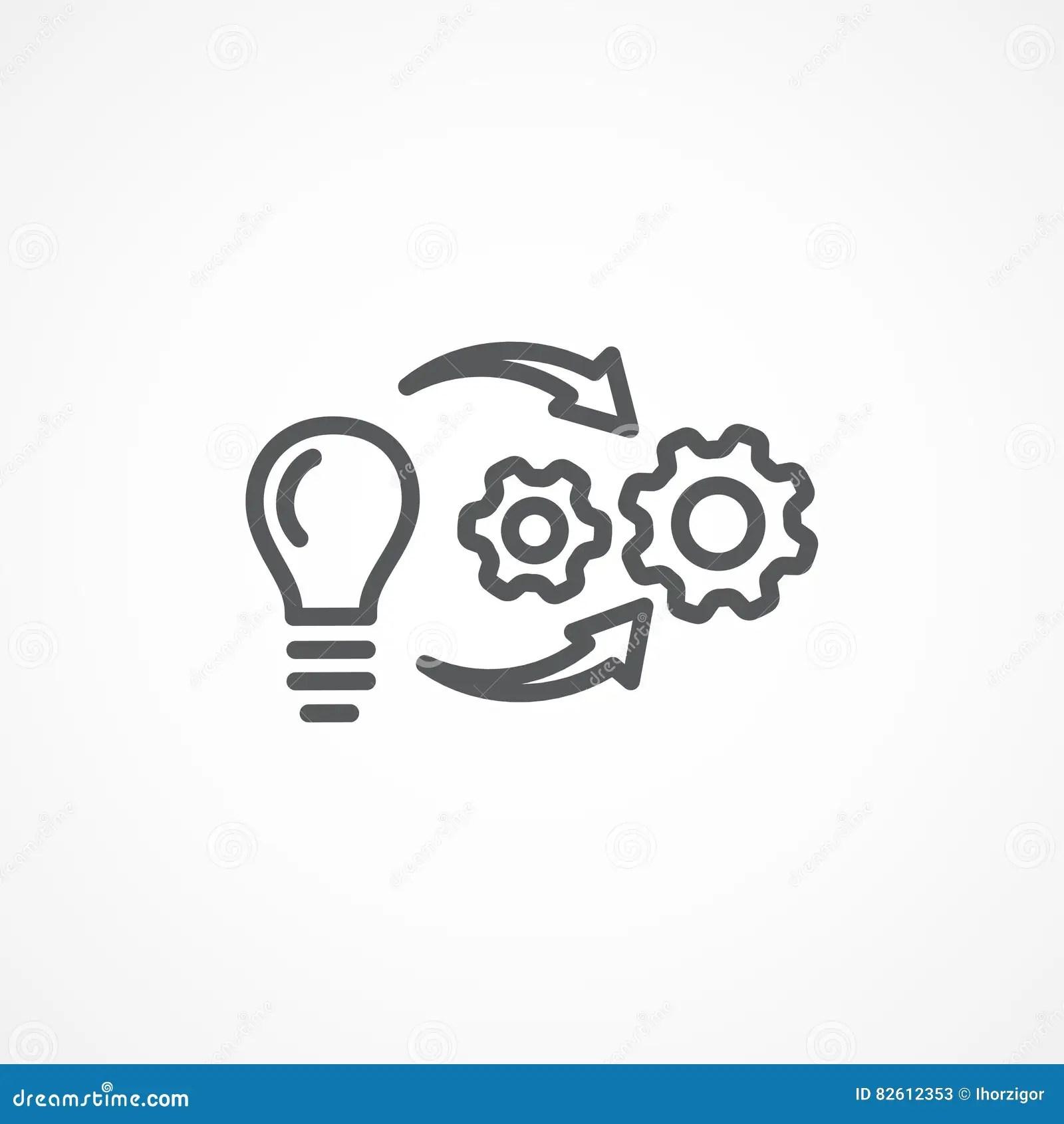 Programmer, Mechanical Engineer Cartoon Vector