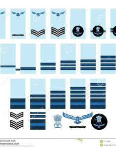Indian air force insignia also stock vector illustration of india rh dreamstime