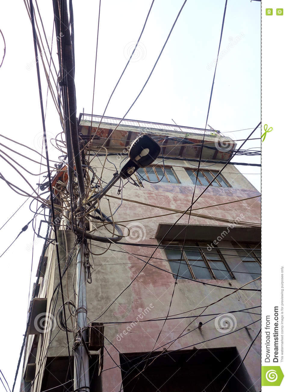 medium resolution of indian street electrical wiring