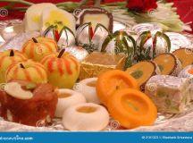 Indian Sweets - Mithai Stock Photos - Image: 2101323
