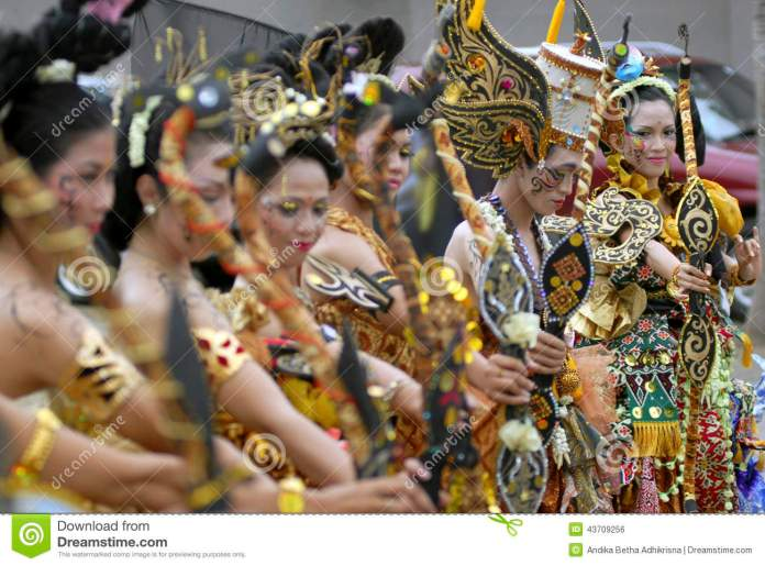 Indonesia Art And Culture Editorial Photo Image Of Religion 43709256