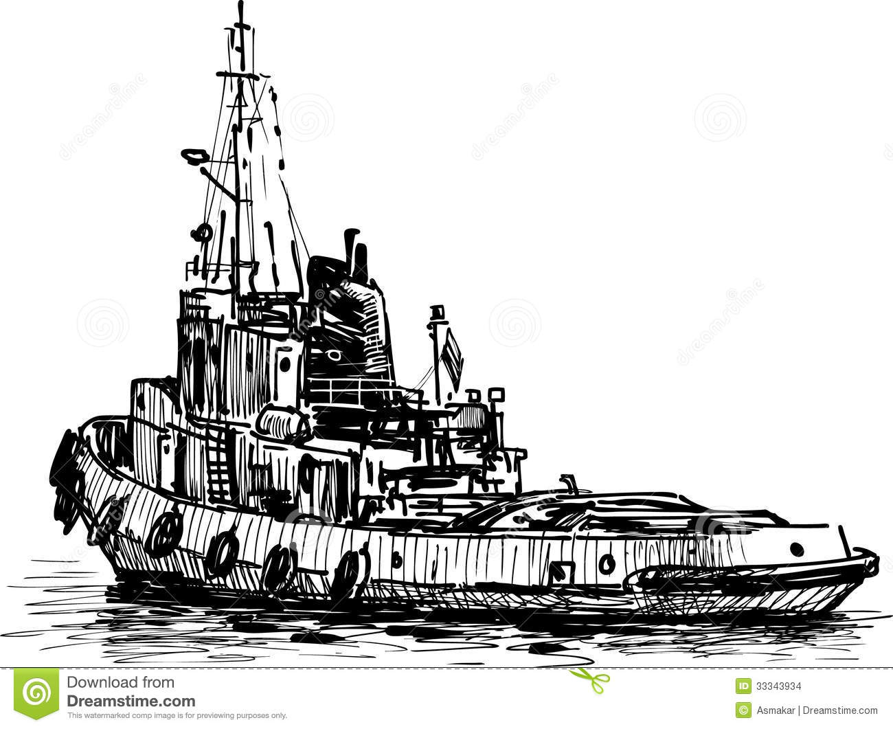 Industrial Ship Stock Photo Image Of Transport
