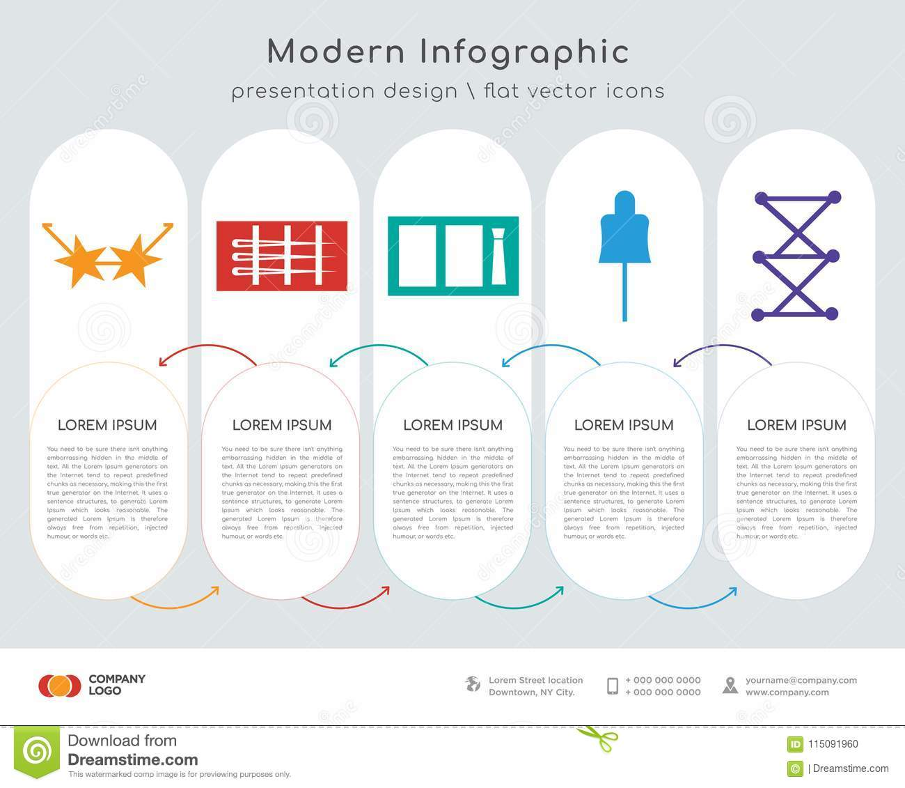 hight resolution of glasses of cat eyes shape infographics design