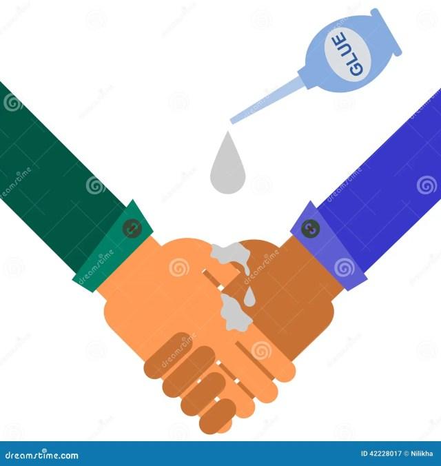 Inseparable Partnership