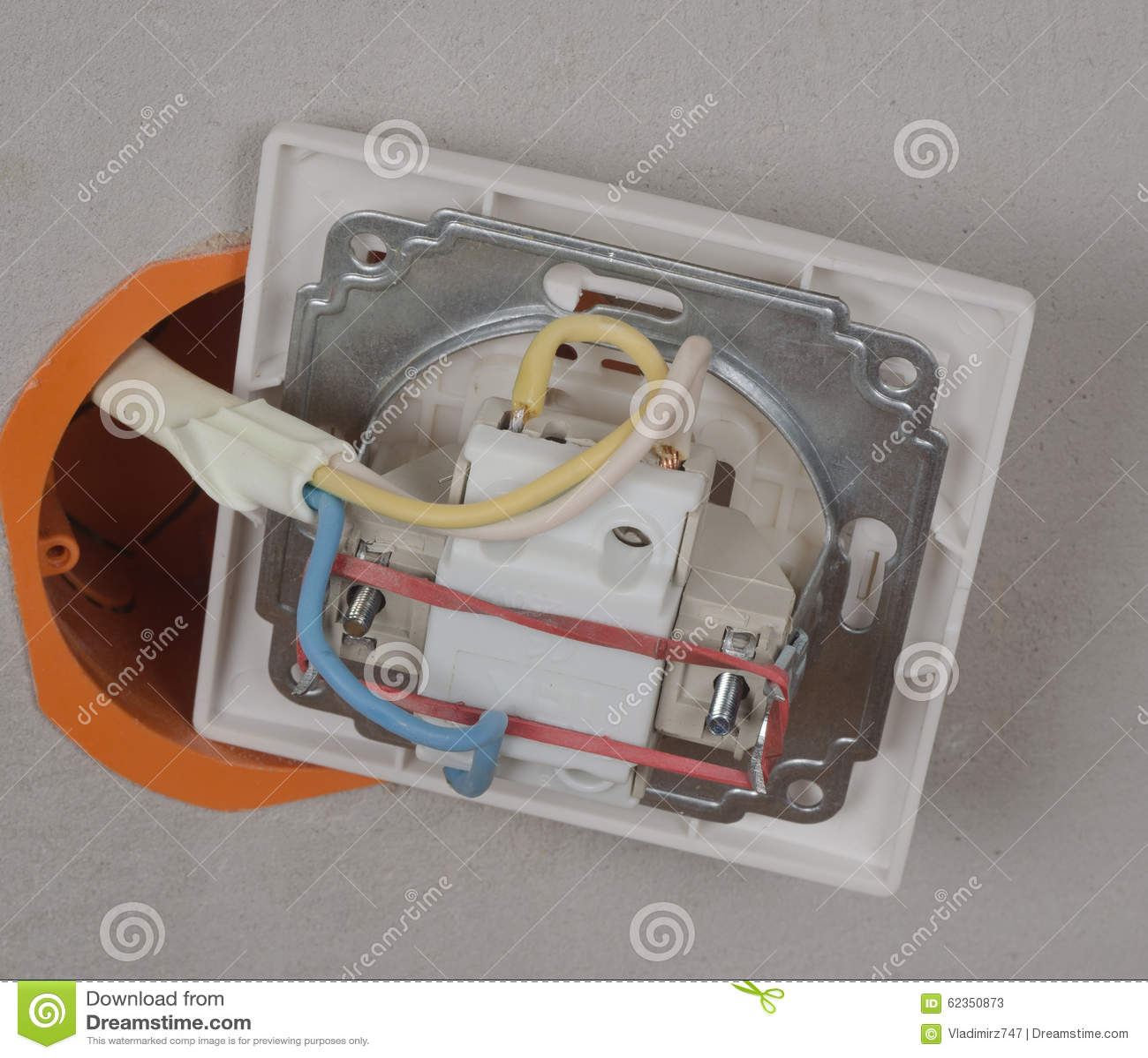 hight resolution of installation home wiring