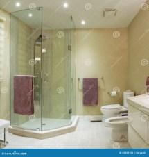 Home Interior Design Bathroom