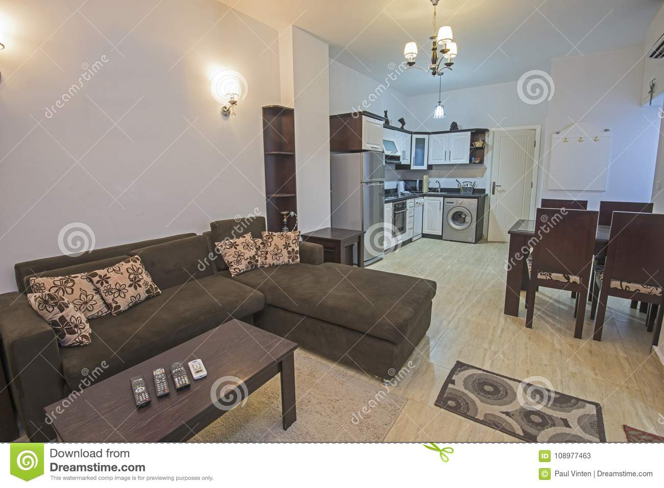 living room open plan designs kitchen design ideas interior of an apartment show home decor with furniture and dining table