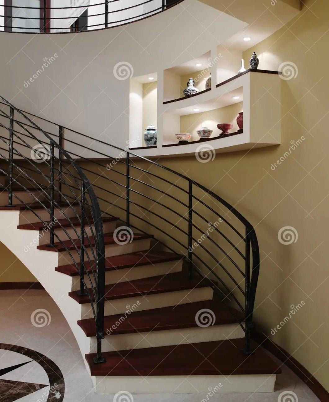 Interior Designs Stairs Location: Interior Stair Design Photos