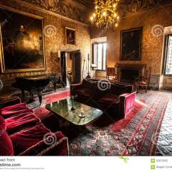 Living Room Prices With Brown Sofa Ideas Interior Furniture Salon Of A Seventeenth-century Castle ...
