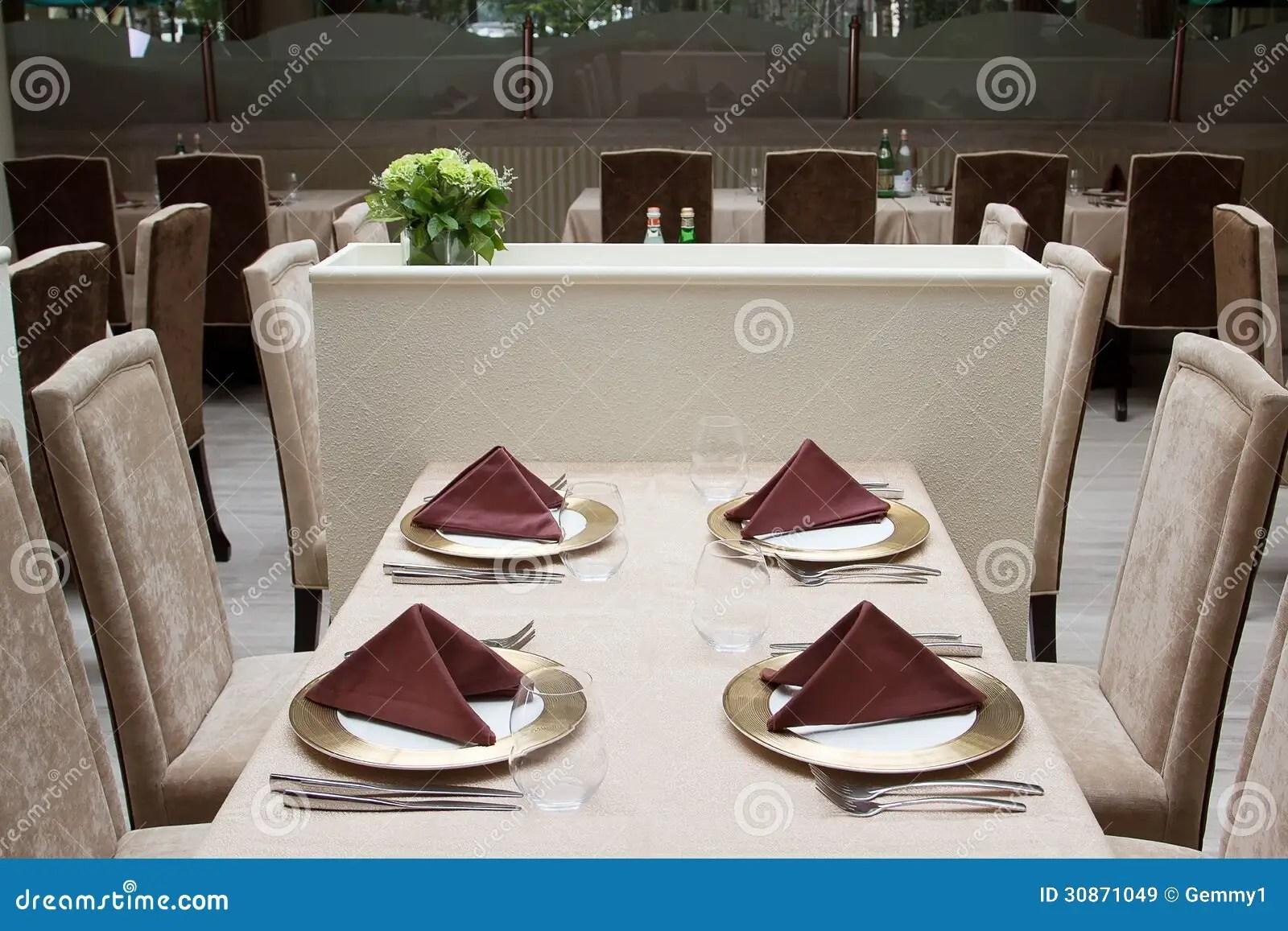 Dinner Room Table Set