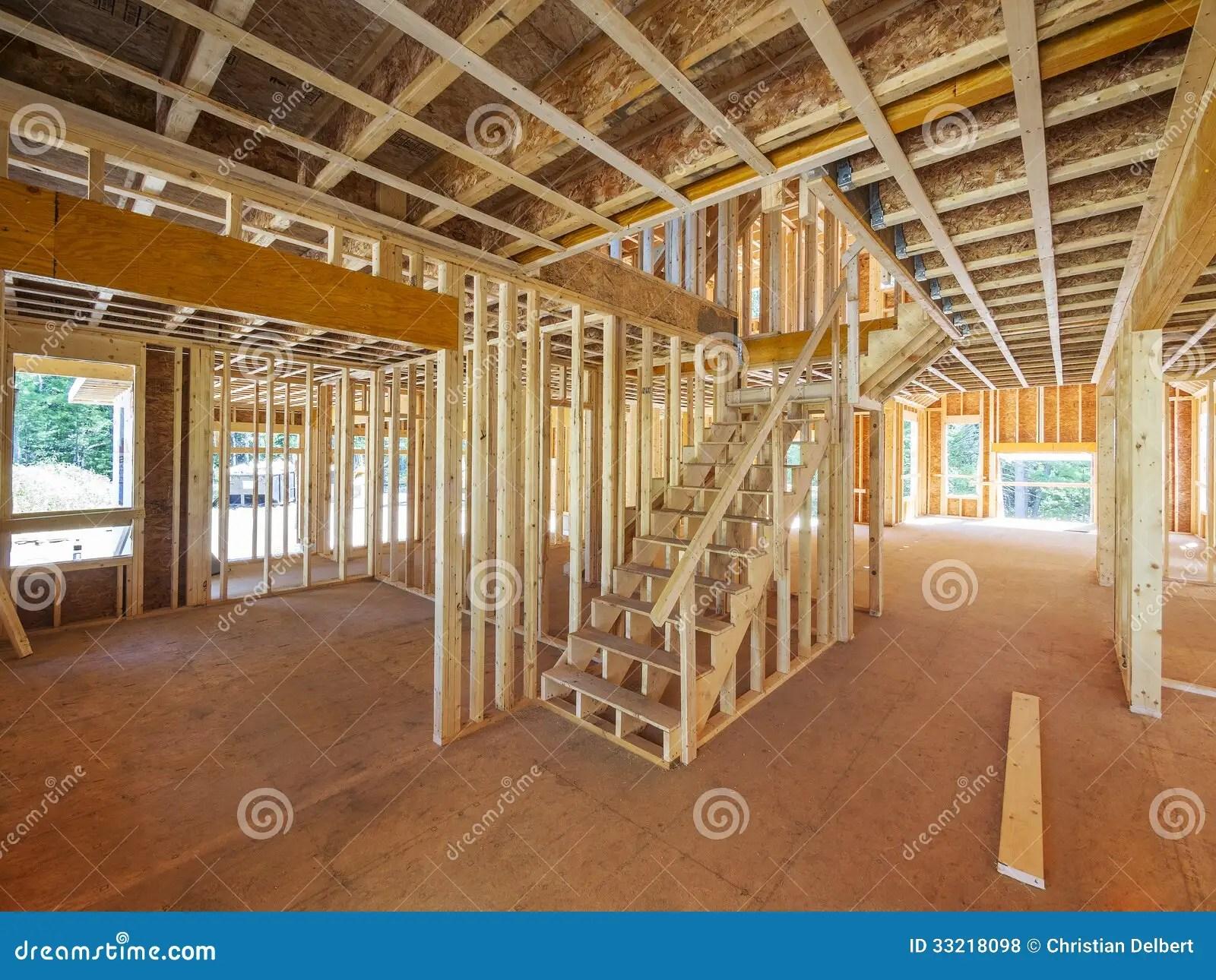 House Framing Frame Design Ideas