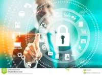 Internet Security Royalty Free Stock Images - Image: 34685949