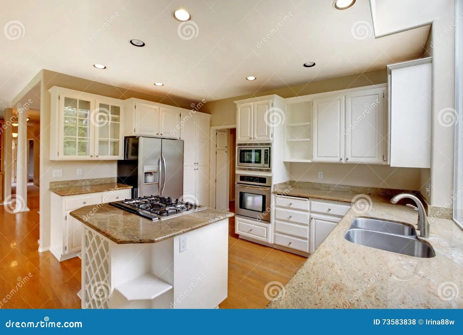 Cucina Con Frigo Americano   Cucine Moderne Con Frigo Esterno Bj89 ...